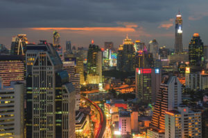 Best Places to Live in Bangkok