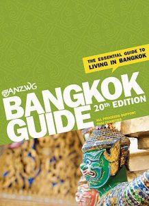 Bangkok Guide Book
