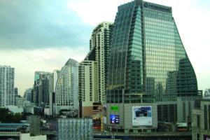Bangkok Apartments