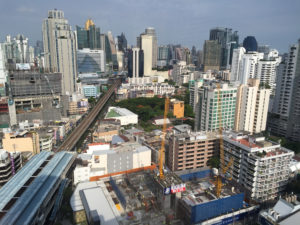 Selecting a Serviced Apartment in Bangkok