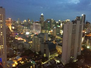 Serviced Apartments in Bangkok