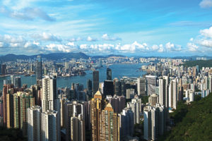 Compare Hong Kong versus Thailand Real Estate Investement
