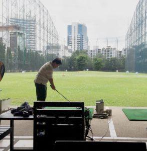 golf practice routines