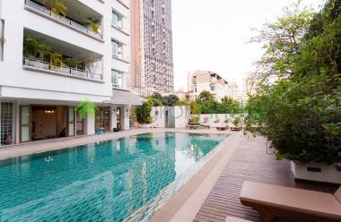 7 Sathorn Narathiwat-Sathorn, Sathorn, Bangkok, Thailand, 2 Bedrooms Bedrooms, ,2 BathroomsBathrooms,Condo,For Rent,Suan Phinit,Narathiwat-Sathorn,1