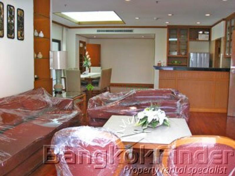 Soi 7 Sathorn,Sathorn,Bangkok,Thailand,3 Bedrooms Bedrooms,4 BathroomsBathrooms,Condo,Castle Suites,Soi 7 Sathorn,4
