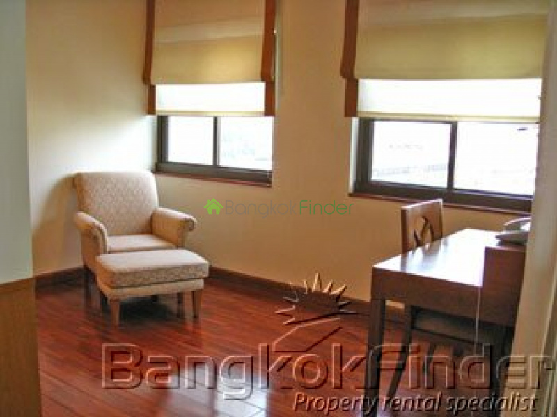 Soi 7 Sathorn, Sathorn, Bangkok, Thailand, 3 Bedrooms Bedrooms, ,4 BathroomsBathrooms,Condo,For Rent,Castle Suites,Soi 7 Sathorn,4