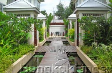 Soi 8 Phetburi Road, Phetburi, Bangkok, Thailand, 4 Bedrooms Bedrooms, ,3 BathroomsBathrooms,House,For Rent,Soi 8 Phetburi Road,6