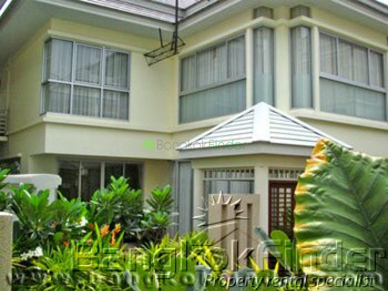 Soi 8 Phetburi Road,Phetburi,Bangkok,Thailand,4 Bedrooms Bedrooms,3 BathroomsBathrooms,House,Soi 8 Phetburi Road,6
