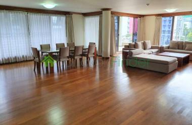 Sukhumvit Asoke, Asoke, Bangkok, Thailand, 4 Bedrooms Bedrooms, ,4 BathroomsBathrooms,Condo,For Rent,Villa 14,Sukhumvit Asoke,14