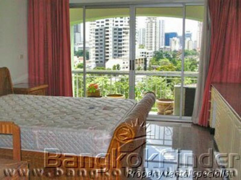 Sukhumvit Thonglor, Thonglor, Bangkok, Thailand, 3 Bedrooms Bedrooms, ,3 BathroomsBathrooms,Penthouse,For Rent,Raintree Villa,Sukhumvit Thonglor,18