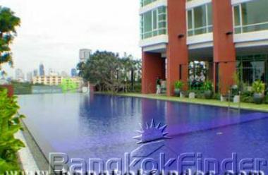 Sukhumvit Ekamai, Ekamai, Bangkok, Thailand, 3 Bedrooms Bedrooms, ,3 BathroomsBathrooms,Condo,For Rent,Fullerton Sukhumvit,Sukhumvit Ekamai,35