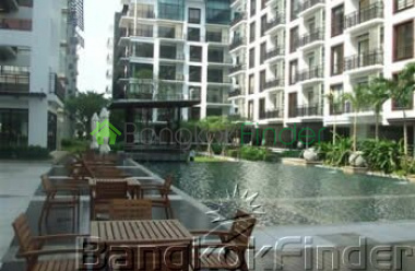 Amanta Ratchada, Ratchada, Bangkok, Thailand, 2 Bedrooms Bedrooms, ,2 BathroomsBathrooms,Condo,For Rent,Amanta Ratchada,Amanta Ratchada,36