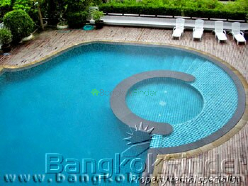 Nang Linchee Sathorn,Sathorn,Bangkok,Thailand,3 Bedrooms Bedrooms,4 BathroomsBathrooms,Condo,Baan Suanplu,Nang Linchee Sathorn,37