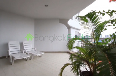 Nang Linchee Sathorn, Sathorn, Bangkok, Thailand, 3 Bedrooms Bedrooms, ,4 BathroomsBathrooms,Condo,For Rent,Baan Suanplu,Nang Linchee Sathorn,37