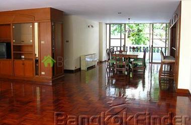 Sukhumvit Asoke, Asoke, Bangkok, Thailand, 1 Bedroom Bedrooms, ,1 BathroomBathrooms,Condo,For Rent,Sriratana Mansion,Sukhumvit Asoke,51