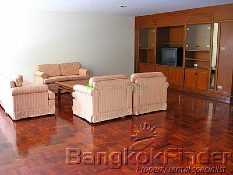 Sukhumvit Asoke,Asoke,Bangkok,Thailand,1 Bedroom Bedrooms,1 BathroomBathrooms,Condo,Sriratana Mansion,Sukhumvit Asoke,51