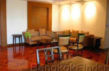 Sukhumvit Nana, Nana, Bangkok, Thailand, 3 Bedrooms Bedrooms, ,3 BathroomsBathrooms,Condo,For Rent,BT Residence,Sukhumvit Nana,53