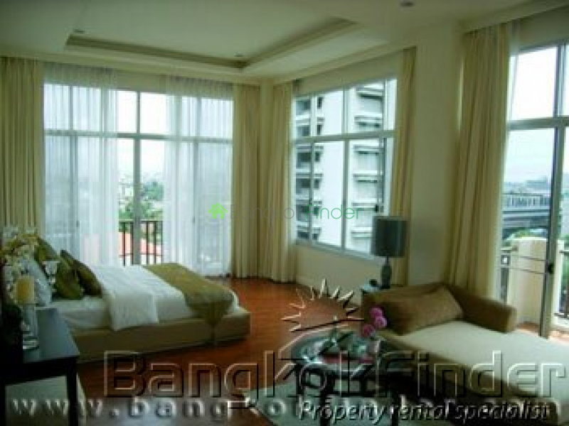 Thanon Pan Sathorn,Sathorn,Bangkok,Thailand,4 Bedrooms Bedrooms,4 BathroomsBathrooms,Penthouse,Sathorn Gallery Residences,Thanon Pan Sathorn,64