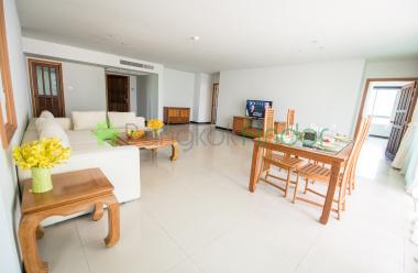 Narathiwat Soi 7 Sathorn, Sathorn, Bangkok, Thailand, 3 Bedrooms Bedrooms, ,3 BathroomsBathrooms,Condo,For Rent,Baan Thirapa,Narathiwat Soi 7 Sathorn,67