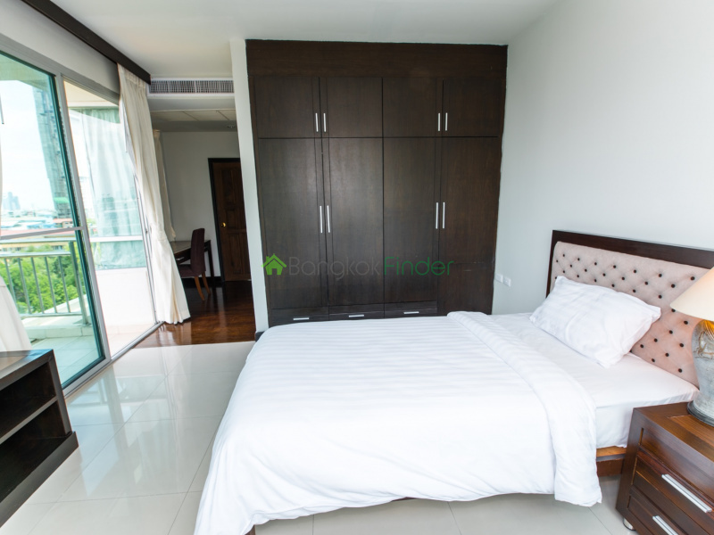 Narathiwat Soi 7 Sathorn, Sathorn, Bangkok, Thailand, 3 Bedrooms Bedrooms, ,3 BathroomsBathrooms,Condo,For Rent,Baan Thirapa,Narathiwat Soi 7 Sathorn,67