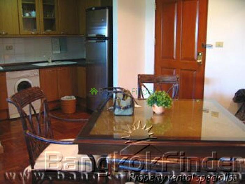 Soi Yenakard Sathorn, Sathorn, Bangkok, Thailand, 2 Bedrooms Bedrooms, ,2 BathroomsBathrooms,Condo,For Rent,Supreme Ville,Soi Yenakard Sathorn,75