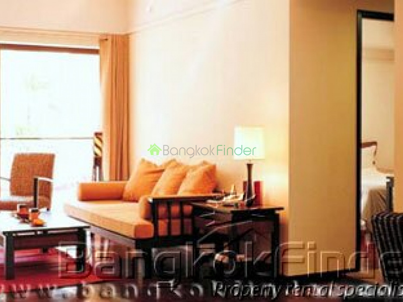 Sathorn Rd Sathorn, Sathorn, Bangkok, Thailand, 2 Bedrooms Bedrooms, ,2 BathroomsBathrooms,Condo,For Rent,Sukon Court,Sathorn Rd Sathorn,82