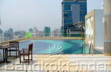 Sukhumvit Asoke, Asoke, Bangkok, Thailand, 3 Bedrooms Bedrooms, ,2 BathroomsBathrooms,Condo,For Rent,Supalai Premier,Sukhumvit Asoke,94