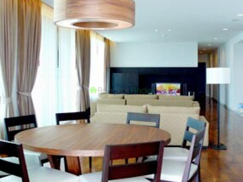 Sukhumvit Phrom Phong, Phrom Phong, Bangkok, Thailand, 4 Bedrooms Bedrooms, ,4 BathroomsBathrooms,Penthouse,For Rent,Baan Jamjuree,Sukhumvit Phrom Phong,130