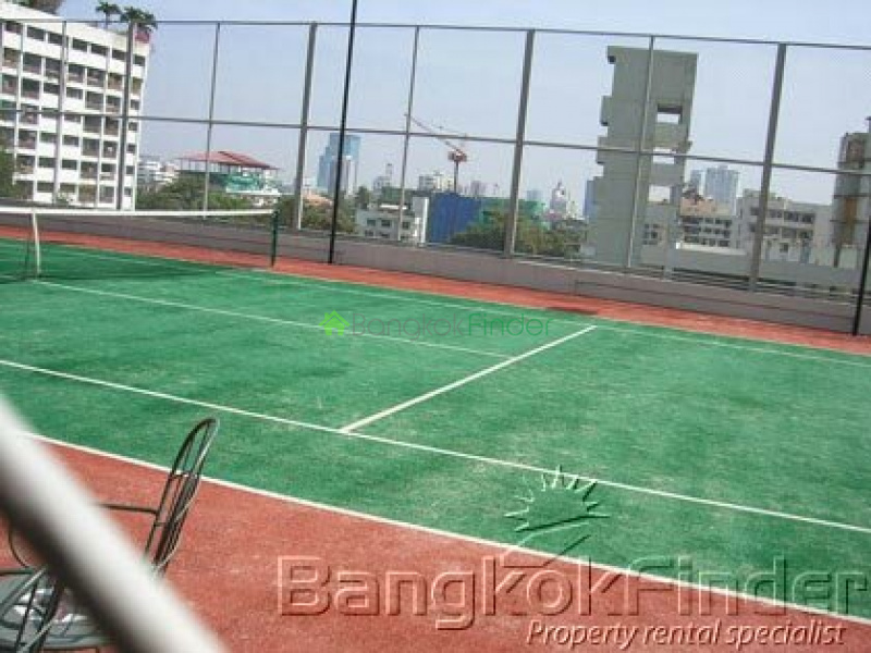 Sukhumvit Phrom Phong,Phrom Phong,Bangkok,Thailand,4 Bedrooms Bedrooms,4 BathroomsBathrooms,Penthouse,Baan Jamjuree,Sukhumvit Phrom Phong,130