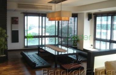Ploenchit-Chidlom, Ploenchit, Bangkok, Thailand, 1 Bedroom Bedrooms, ,2 BathroomsBathrooms,Condo,For Rent,Baan Ploenchit,Ploenchit-Chidlom,158