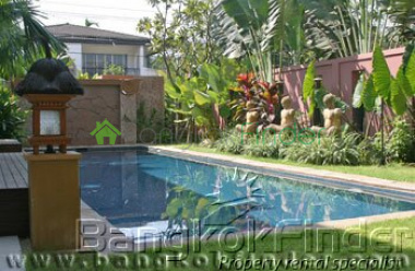 Pattanakarn, Pattanakarn, Bangkok, Thailand, 4 Bedrooms Bedrooms, ,5 BathroomsBathrooms,House,For Rent,Pattanakarn,188
