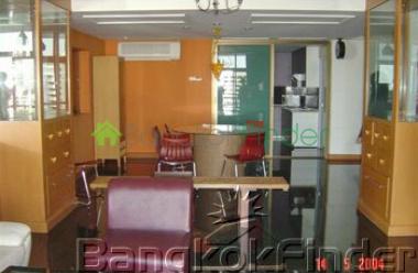 Ploenchit-Chidlom, Ploenchit, Bangkok, Thailand, 2 Bedrooms Bedrooms, ,2 BathroomsBathrooms,Condo,For Rent,All Seasons Mansion,Ploenchit-Chidlom,191