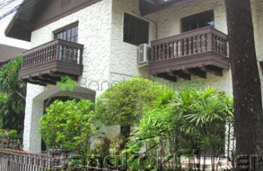 79 Sukhumvit, On Nut, Bangkok, Thailand, 3 Bedrooms Bedrooms, ,4 BathroomsBathrooms,House,For Rent,Sukhumvit,193