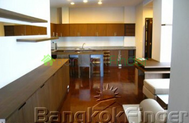 Sukhumvit-Thonglor, Thonglor, Bangkok, Thailand, 2 Bedrooms Bedrooms, ,2 BathroomsBathrooms,Condo,For Rent,Noble Ora,Sukhumvit-Thonglor,197