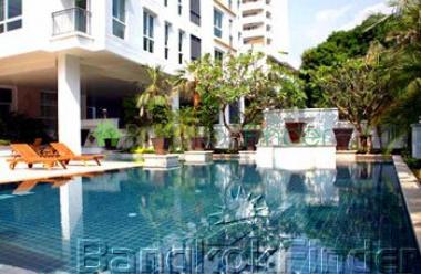 Sukhumvit-Ekamai, Ekamai, Bangkok, Thailand, 2 Bedrooms Bedrooms, ,2 BathroomsBathrooms,Condo,For Rent,The Bangkok 61,Sukhumvit-Ekamai,200