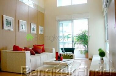 Sukhumvit-Ekamai, Ekamai, Bangkok, Thailand, 3 Bedrooms Bedrooms, ,3 BathroomsBathrooms,Condo,For Rent,The Bangkok 61,Sukhumvit-Ekamai,201