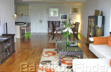 Sathorn, Sathorn, Bangkok, Thailand, 2 Bedrooms Bedrooms, ,2 BathroomsBathrooms,Condo,For Rent,Baan Nunthasiri,Sathorn,210