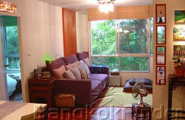 Sukhumvit-Thonglor, Thonglor, Bangkok, Thailand, 1 Bedroom Bedrooms, ,1 BathroomBathrooms,Condo,For Rent,49 Plus,Sukhumvit-Thonglor,216