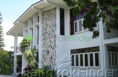 Sukhumvit-Thonglor, Thonglor, Bangkok, Thailand, 4 Bedrooms Bedrooms, ,4 BathroomsBathrooms,House,For Rent,Sukhumvit-Thonglor,218