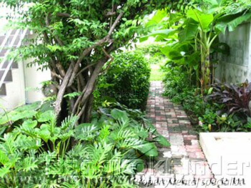 Sukhumvit-Thonglor, Thonglor, Bangkok, Thailand, 3 Bedrooms Bedrooms, ,3 BathroomsBathrooms,House,Sold,Sukhumvit-Thonglor,232
