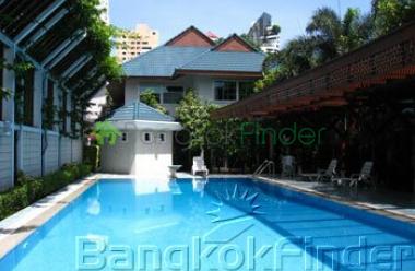 63 Sukhumvit, Ekamai, Bangkok, Thailand, 4 Bedrooms Bedrooms, ,4 BathroomsBathrooms,House,For Rent,Sukhumvit,243