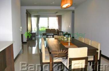 Sukhumvit-Ekamai, Ekamai, Bangkok, Thailand, 3 Bedrooms Bedrooms, ,3 BathroomsBathrooms,Condo,For Rent,Blossom Ville,Sukhumvit-Ekamai,258