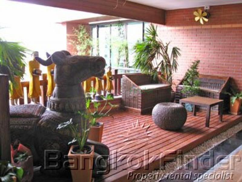 Sukhumvit-Ekamai,Ekamai,Bangkok,Thailand,4 Bedrooms Bedrooms,5 BathroomsBathrooms,Condo,Baan Ananda,Sukhumvit-Ekamai,314