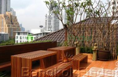 Sukhumvit-Ekamai, Ekamai, Bangkok, Thailand, 4 Bedrooms Bedrooms, ,5 BathroomsBathrooms,Condo,For Rent,Baan Ananda,Sukhumvit-Ekamai,314