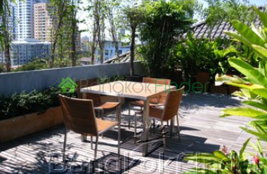 Sukhumvit-Ekamai, Ekamai, Bangkok, Thailand, 4 Bedrooms Bedrooms, ,5 BathroomsBathrooms,Penthouse,For Rent,Baan Ananda,Sukhumvit-Ekamai,490