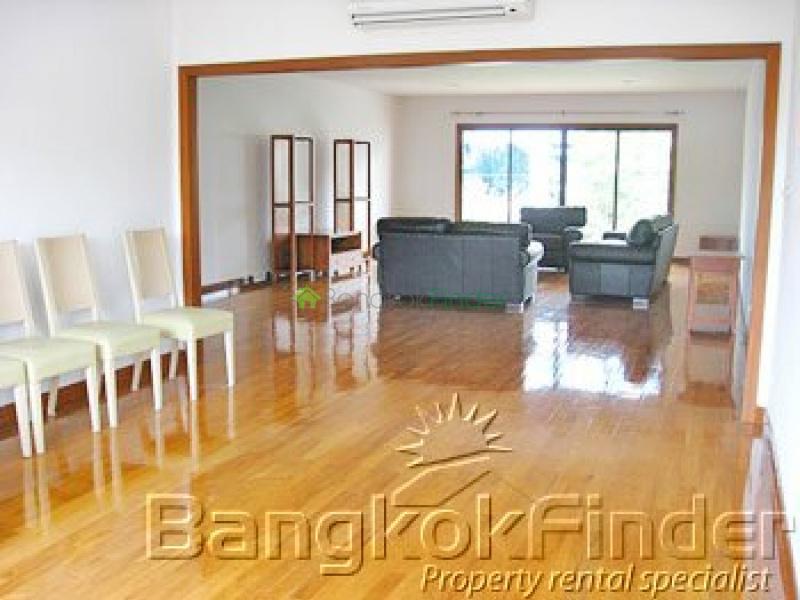 Sathorn, Sathorn, Bangkok, Thailand, 4 Bedrooms Bedrooms, ,4 BathroomsBathrooms,Penthouse,For Rent,Serenity Park,Sathorn,538