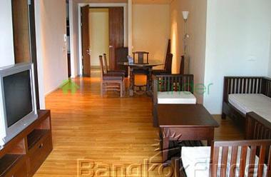 Sukhumvit-Asoke, Asoke, Bangkok, Thailand, 2 Bedrooms Bedrooms, ,2 BathroomsBathrooms,Condo,For Rent,The Lakes,Sukhumvit-Asoke,570