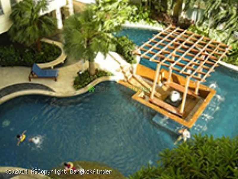 46 Sukhumvit,Phra Kanong,Bangkok,Thailand,1 Bedroom Bedrooms,1 BathroomBathrooms,Condo,Sukhumvit,5529