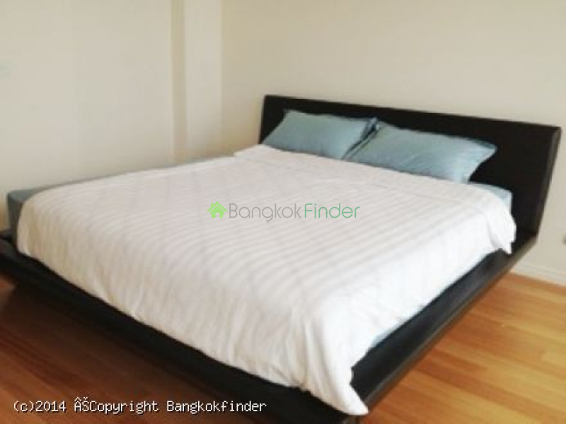 Sathorn, Sathorn-Riverside, Bangkok, Thailand, 2 Bedrooms Bedrooms, ,2 BathroomsBathrooms,Condo,For Rent,The River,Sathorn,5530
