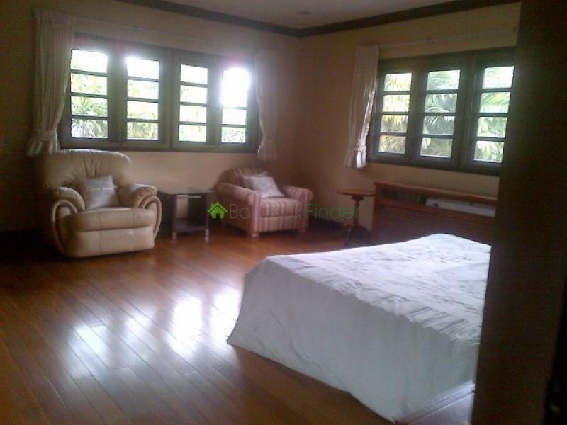 Bangna-Srinakarin, Bangna-Srinakarin, Bangkok, Thailand, 3 Bedrooms Bedrooms, ,3 BathroomsBathrooms,House,For Rent,Bangna-Srinakarin,644